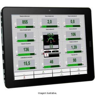 Scanner Navigator TXTs Truck + Alfa Tablet PC Alfatest By