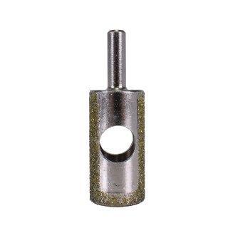 "Serra Copo Diamantada 18 mm 3/4"" AD663 Dremel"