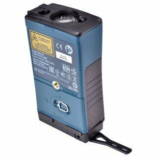 Trena Digital À Laser de 0,05 À 250 Metros GLM 250 VF Bosch