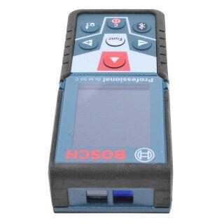 Trena Digital À Laser De 0,05 À 50 Metros GLM 50 C Bosch