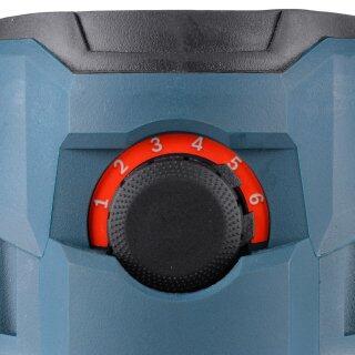 Tupia Com Base De Imersão 1600W GOF 1600 CE Bosch - 220V