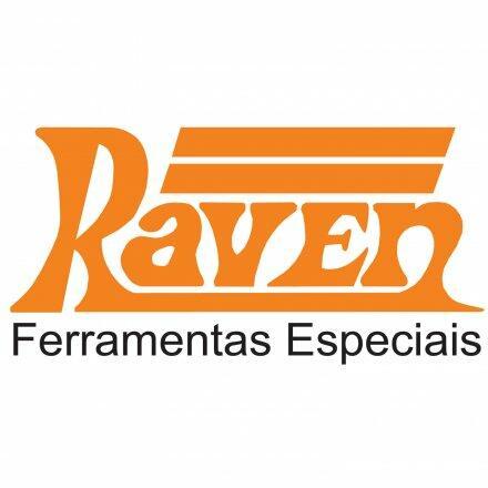 700329 Raven - Placa Acessória para Motores Dc11 e Dsc12 dos Caminhões Scania 114 e 124
