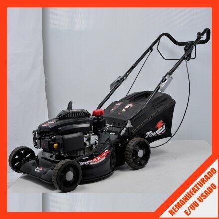 Máquina de Cortar Grama A Gasolina 3,5Hp Tlm420Rm-38 Toyama #