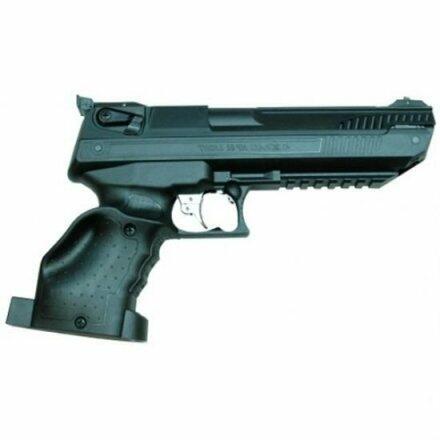 Pistola de Pressão Calibre 5,5 MM Destro Hp-01 Zoraki Rossi