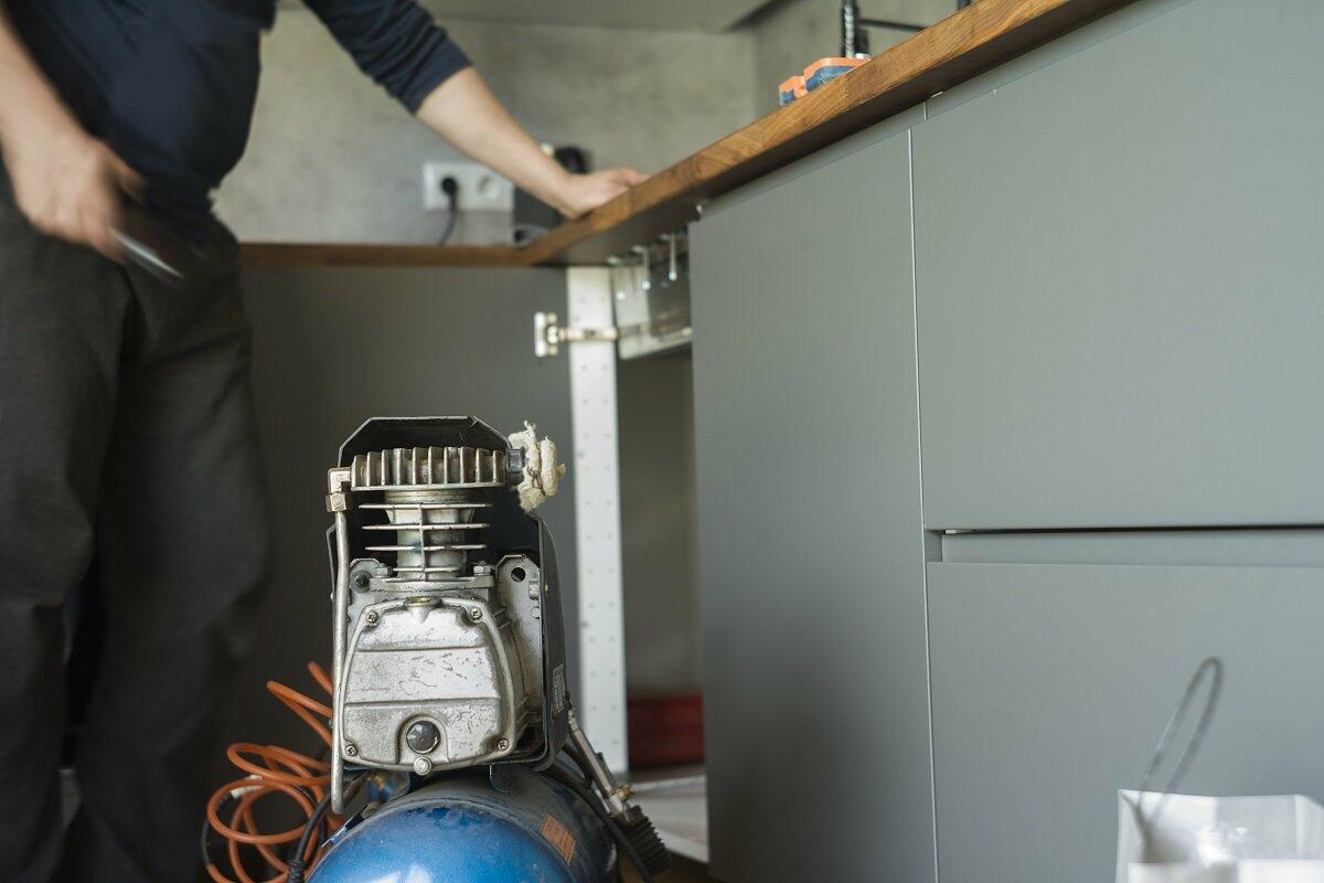 Compressor de ar: para que serve?