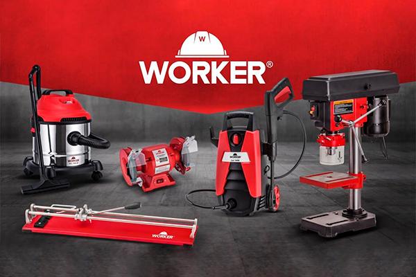 Conheça as ferramentas Worker!
