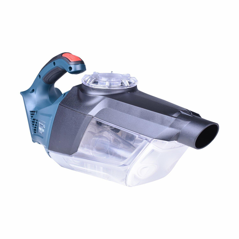 2 Aspiradores de Pó Portátil Gas18V-1 + Carregador com 2 Baterias 18V + Bolsa Para Ferramentas Bosch