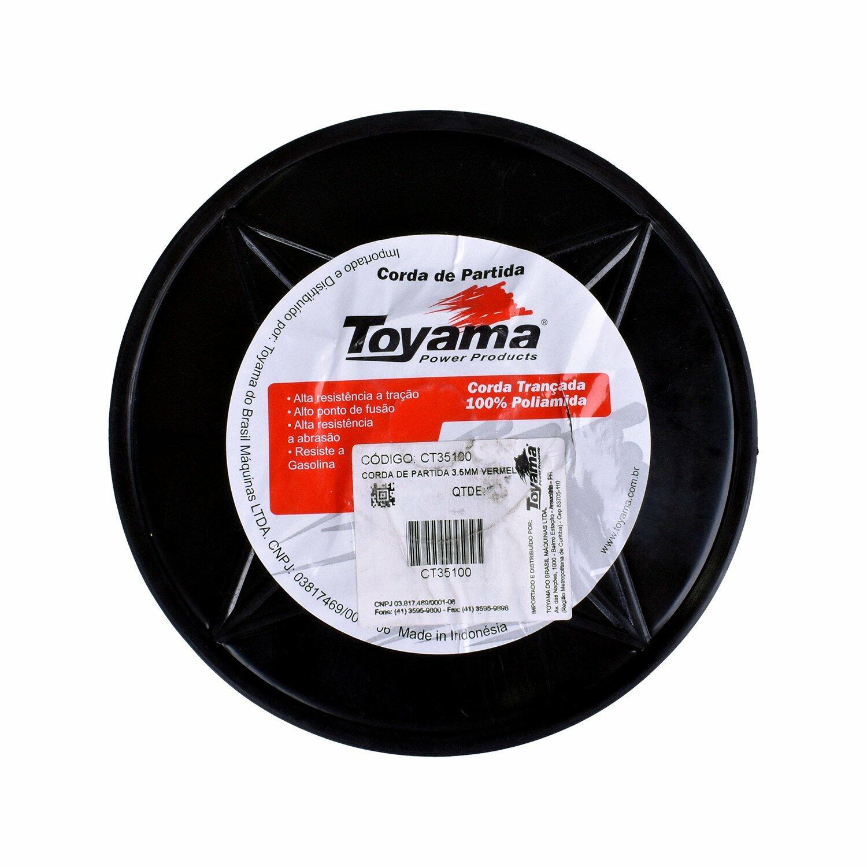Corda de Partida 3,5 mm CT35100 Toyama