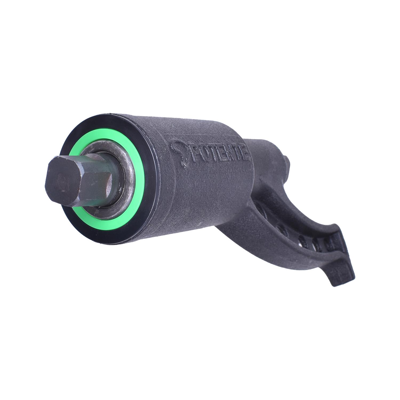 Multiplicador de Torque 489,46 KGFM MEC07PI2 Potente