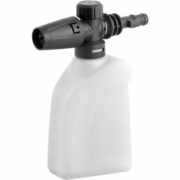 Aplicador de detergente, 400 ml, para lavadoras de alta pres