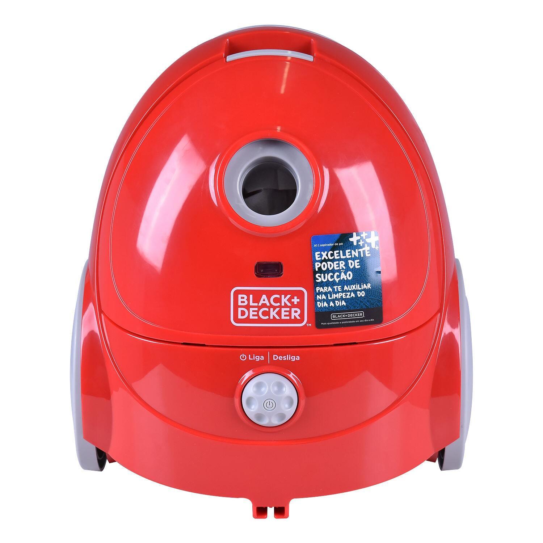 Aspirador de Pó 1000 W Modelo A1-B2 Black&Decker