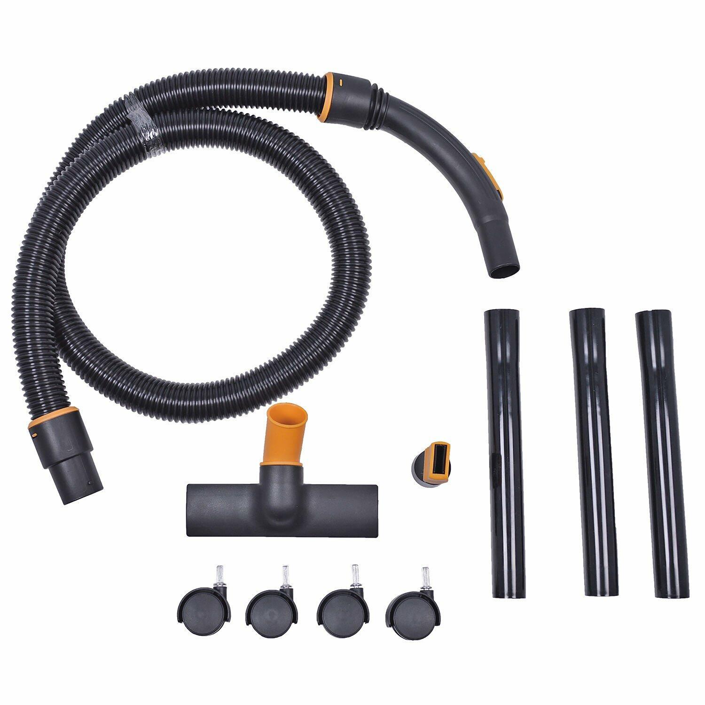 Aspirador de Pó e Água 1400W 12Lt Gtw Inox 12 Wap – 127V
