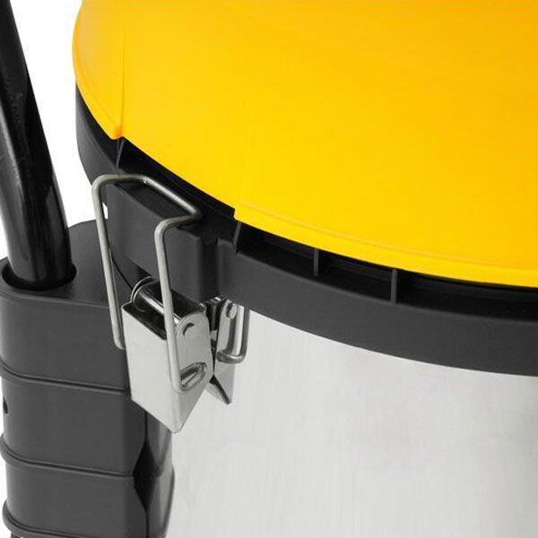 Aspirador De Pó E Líquidos 1200W APV1240 Vonder - 127V