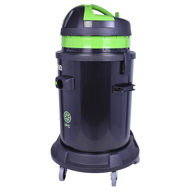 Aspirador de Pó e Líquidos 1200W Aspiracar 80 Ipc Soteco - 127V