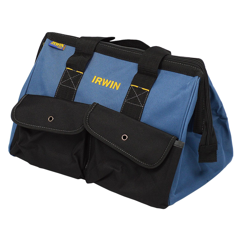 "Bolsa/Mala Para Ferramentas Standard 16"" Irwin"