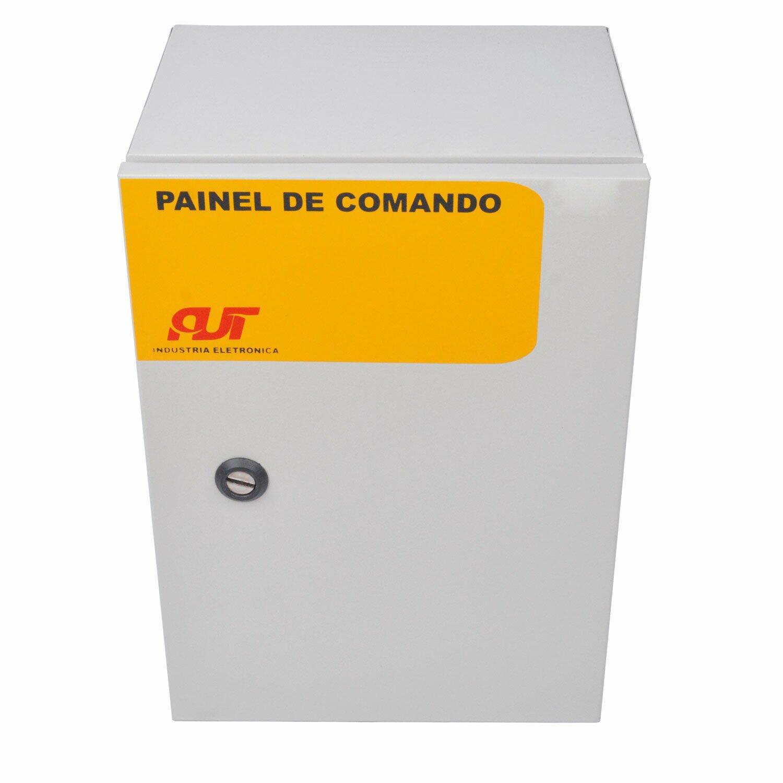Chave Quadro De Comando 1-5CV  CP-16-F Aut - 220/380V Trifásica