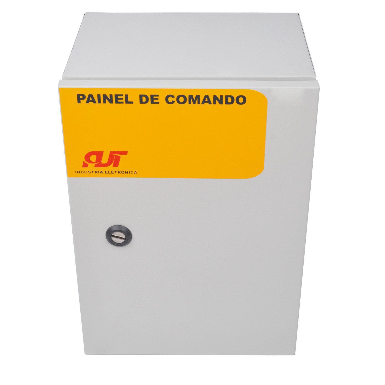 Chave Quadro De Comando 1-5CV CP16-M AUT - 220V Monofásico