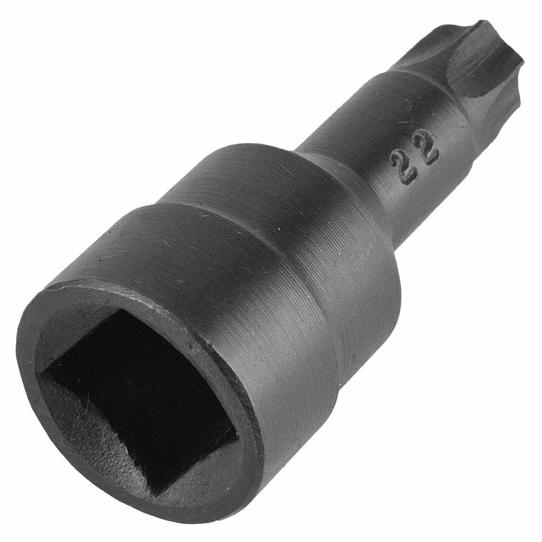 Chave Soquete Hexalobular CR 22 Cr Ferramentas