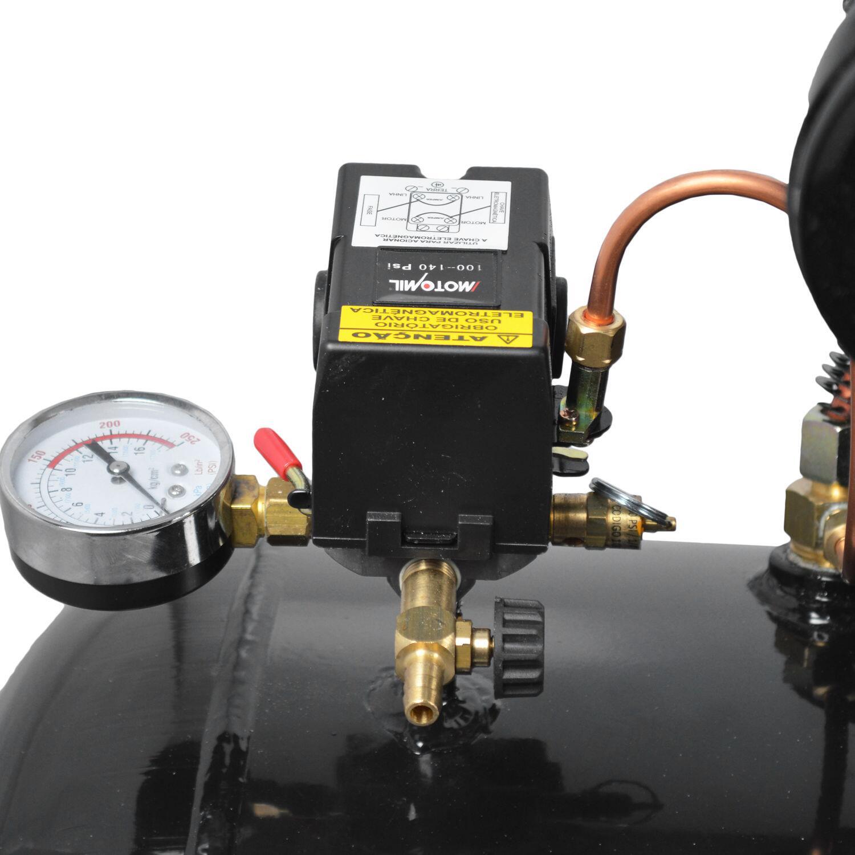 Compressor de Ar 15 Pés 175 Litros Motomil Cmw15/175 - 220V