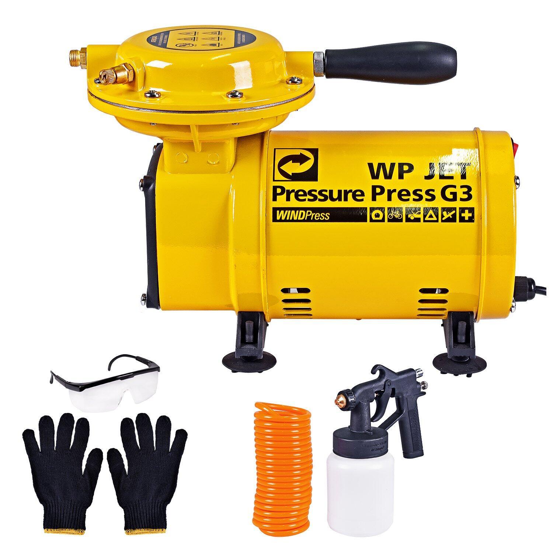 Compressor de Ar 3,0 Pcm Pressure com EPI