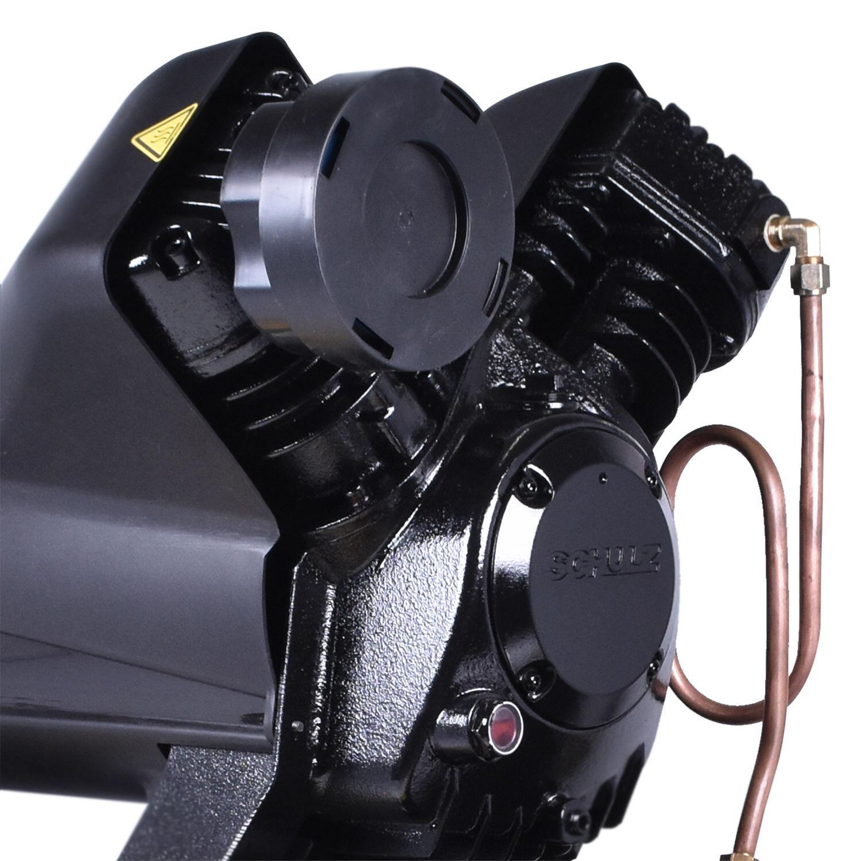 Compressor de Ar Audaz MCSV 20/150 Schulz