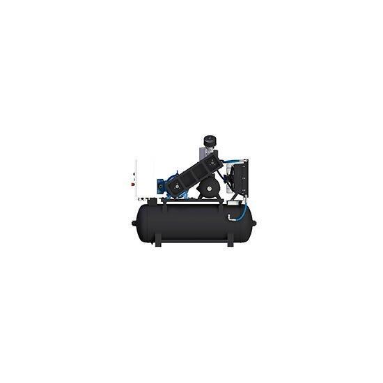 Compressor Parafuso 30HP 350 Litros Pressure Roto Press RP30/350 - 380V Trifásica