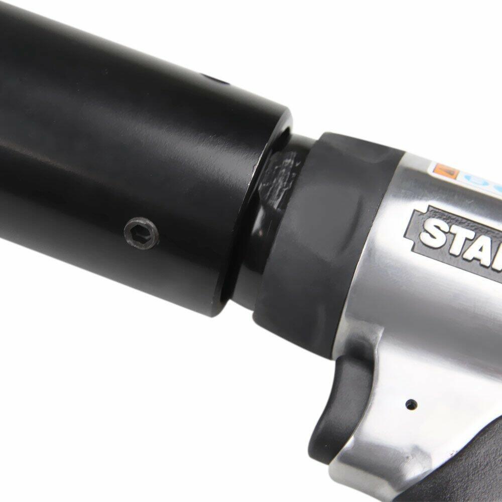 Desincrustador De Agulha Tipo Pistola 97-556LA Stanley