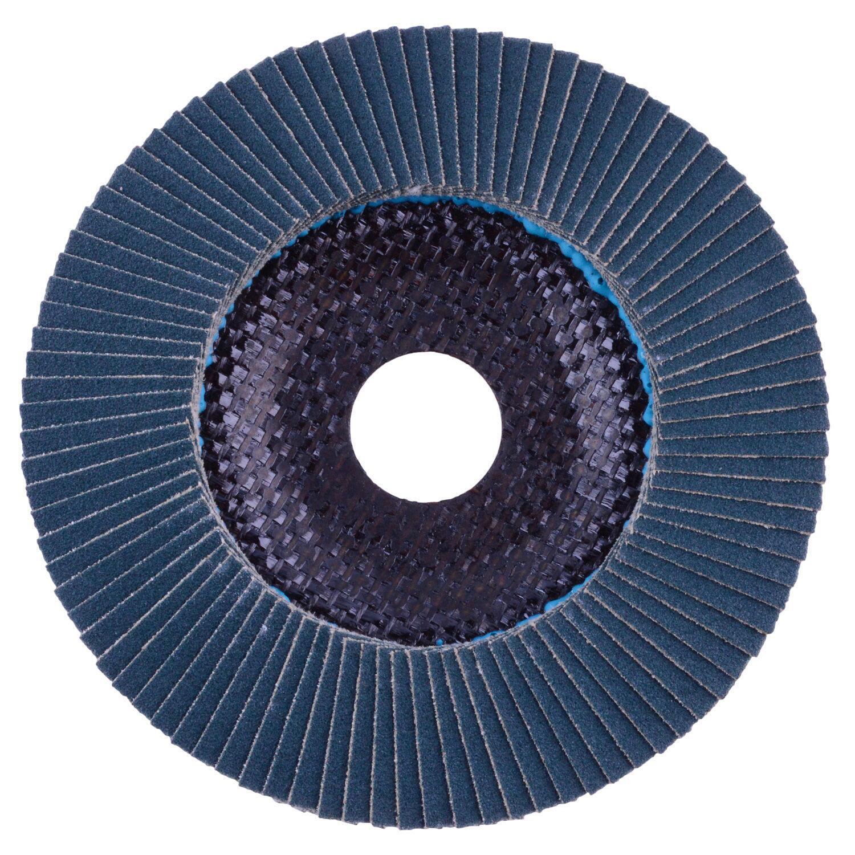Disco Flap 115x22mm G120 Best For Metal Bosch