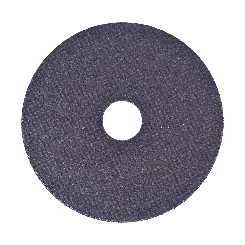 """Discos de Corte Fino com 100 Peças 4. 1/2"""" × 1 MM Bumafer"""