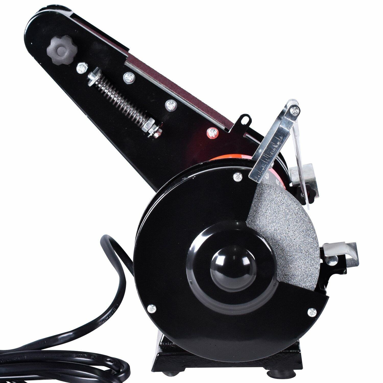Esmeril Com Lixadeira 200W IF-ML200 Infinity Tools Bivolt