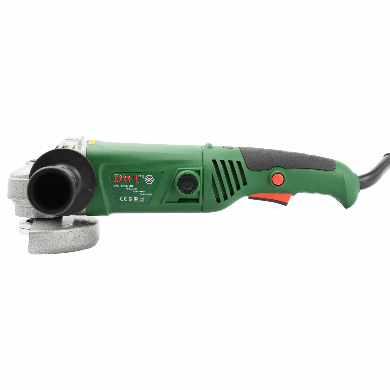 "Esmerilhadeira Angular 4.1/2"" (115mm) 1010W WS10-115T DWT - 220 Volts"