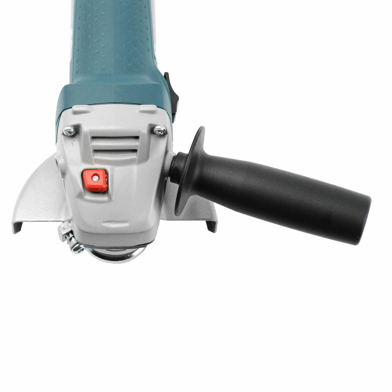 "Esmerilhadeira Angular 4.1/2"" 720W GWS 7-115 Bosch - 220 Volts"