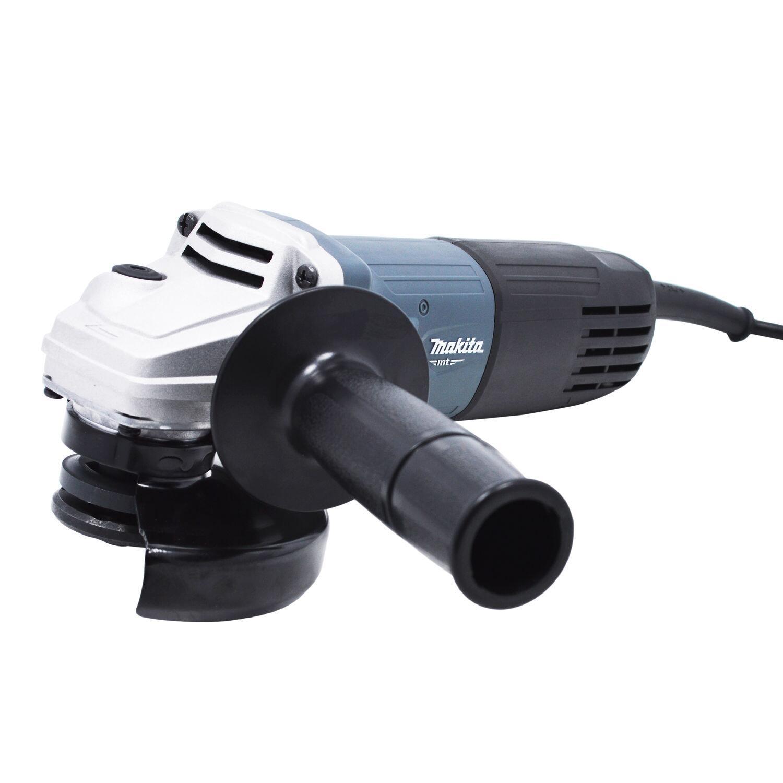 Esmerilhadeira Angular 720W Disco 115mm M9507G Makita - 127V