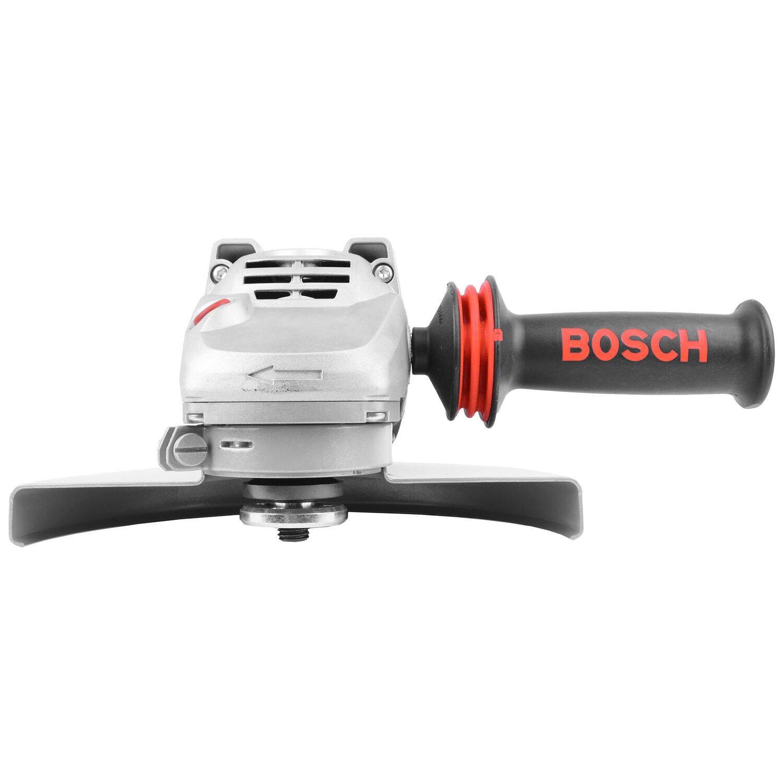 """Esmerilhadeira Angular 9"""" 2200W Tri-Control GWS22-230 Bosch - 127V"""