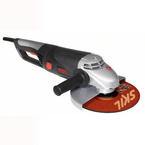 "Esmerilhadeira Angular 9780 Skil - 7"" 1800 Watts 127 Volts"