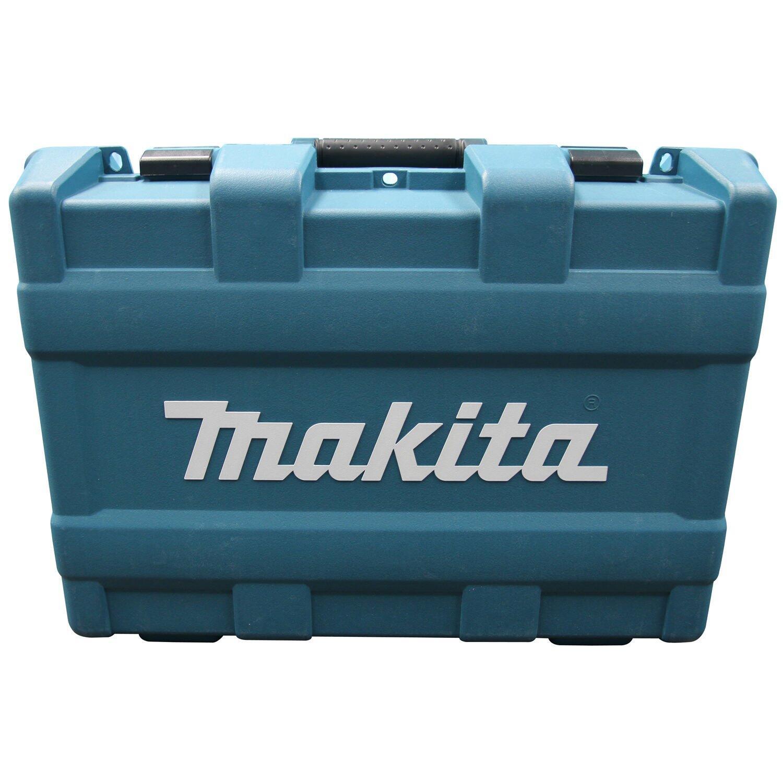 "Esmerilhadeira Angular a Bateria 5"" DGA505RFE Makita Bivolt"