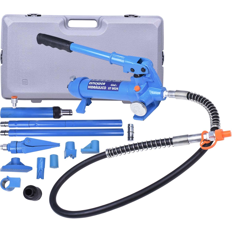 Esticador Hidráulico 4 Toneladas 070024 Riosul Tools