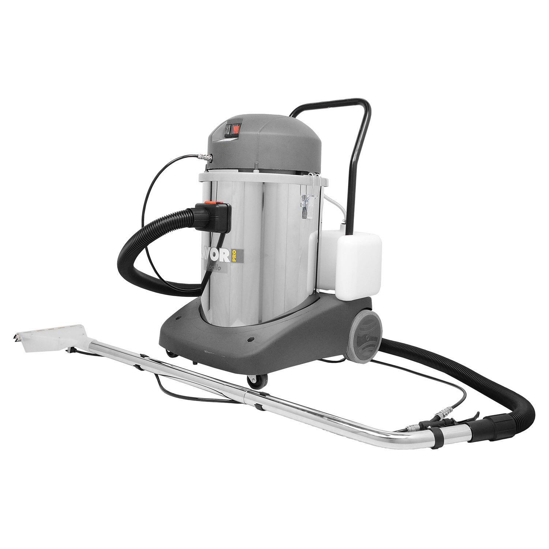 Extratora Lavadora de Carpetes 50 Litros Apollo Lavor - 220V