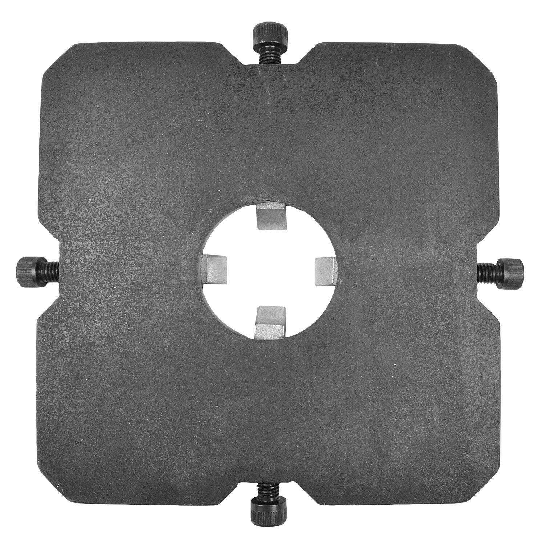 Ferramenta Com Dispositivo Ajustável P/Retirar Rolamento Do Cubo Da Roda CR104 CR Ferramentas