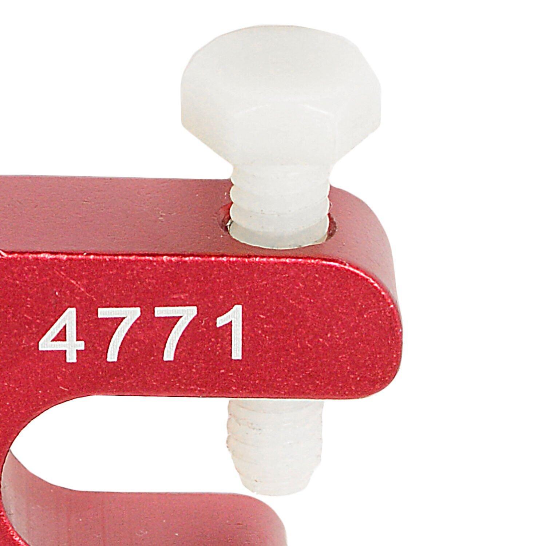 Ferramenta Para Alinhamento De Pneu De Moto 4771 OTC Bosch
