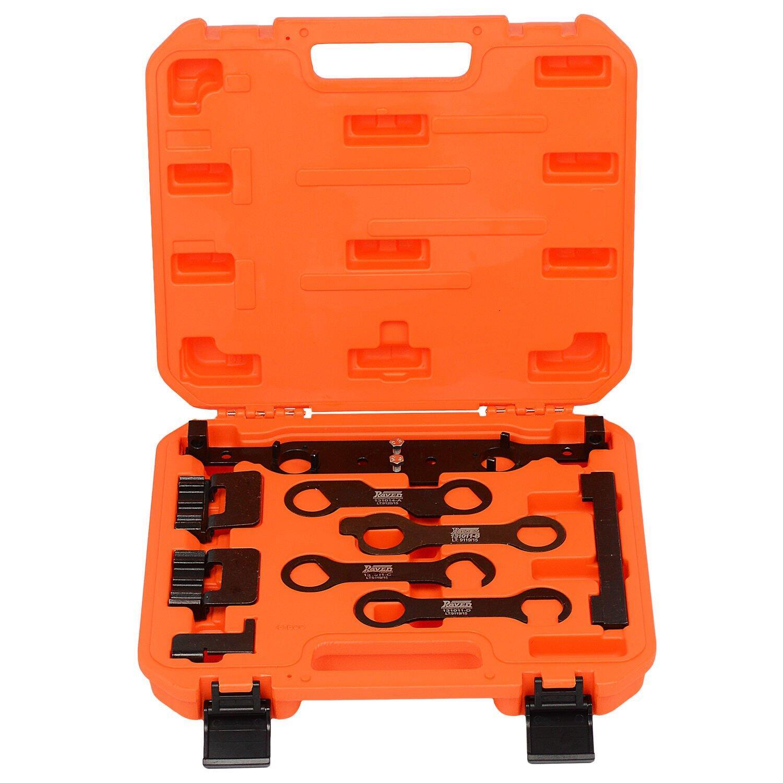 Ferramentas para Sincronismo Motor GM 131500 Raven - 9 peças