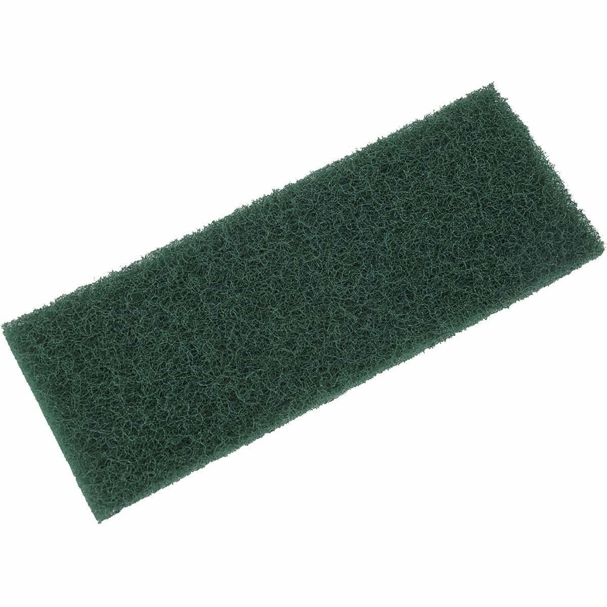 Fibra Limpeza Pesada Verde Kala 10 Peças