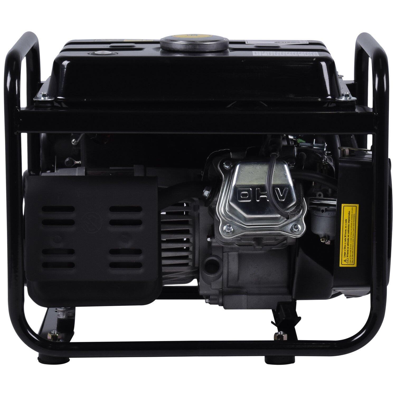 Gerador De Energia 220V 1000W A Gasolina 4T S1200MG Somar