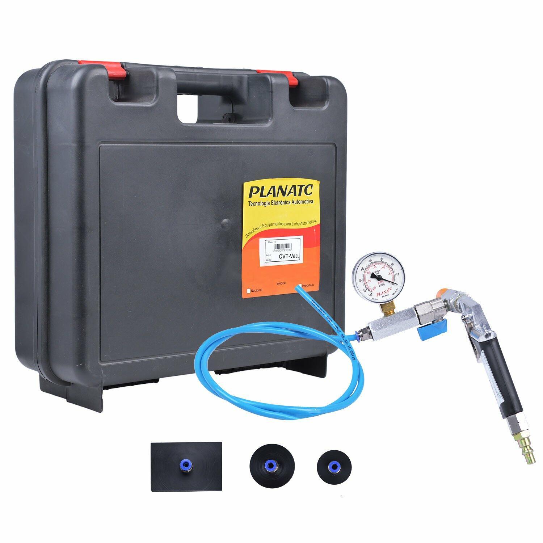 Gerador de Vácuo Pneumático Cvt - Vacuum Tester Planatc