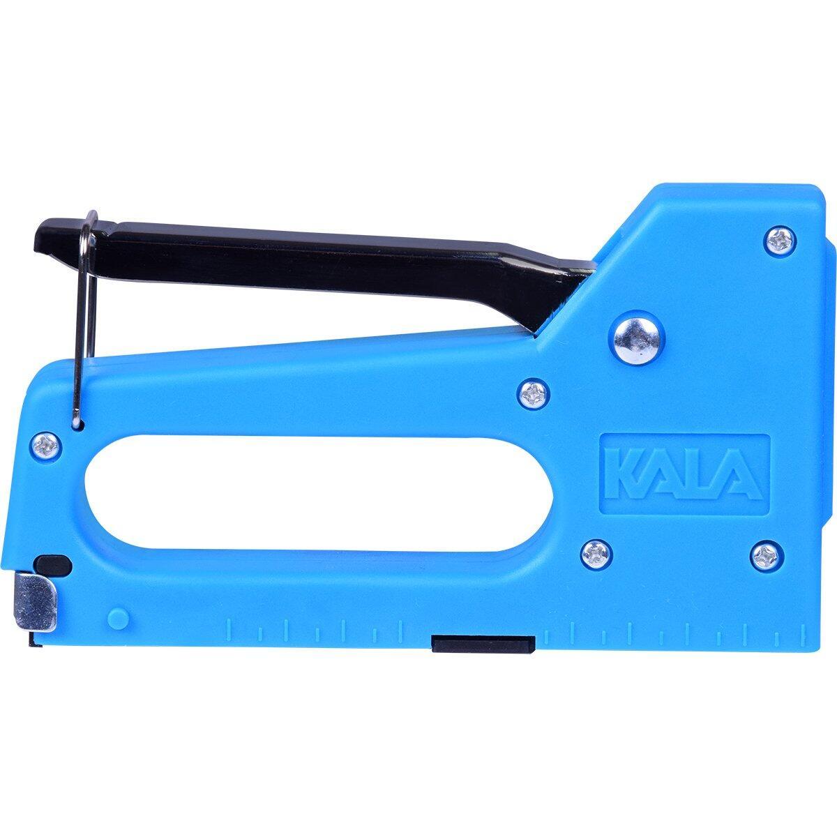 Grampeador Manual 4-8Mm Kala
