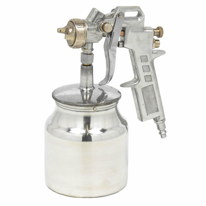 Kit Compressor Para Pintura Kitmac-8,7 Lynus - 5 Peças