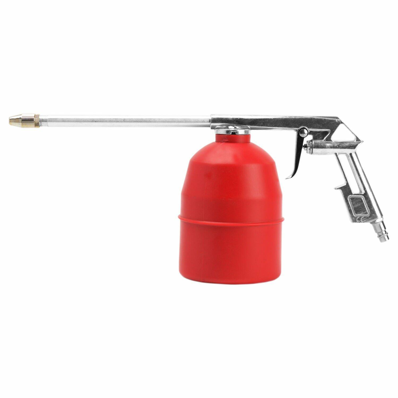 Kit de Acessórios Para Compressor Air Kit Schulz - 5 Peças
