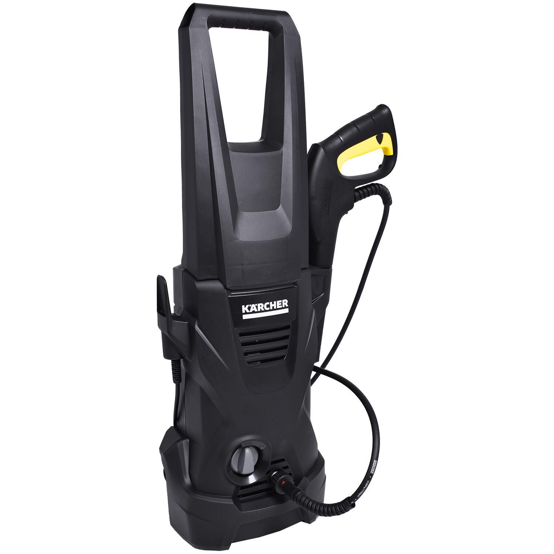 Lavadora Alta Pressão K2 Portable Black 1200W Karcher - 127V
