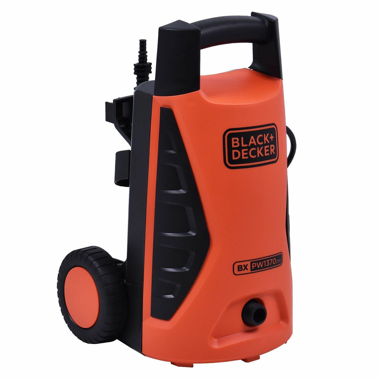 Lavadora de Alta Pressão 1450lb PW1370DW Black&Decker