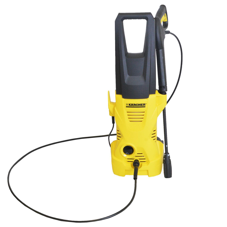 Lavadora De Alta Pressão 1600 Libras K2 Karcher - 127V